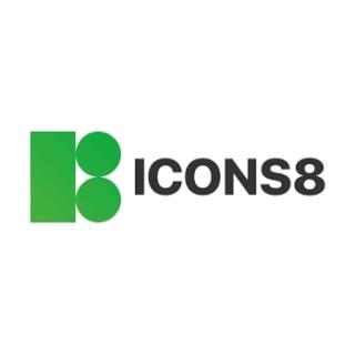 Shop Icons8 logo