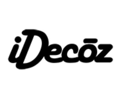 Shop iDecoz logo