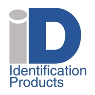 Shop Identification Products logo