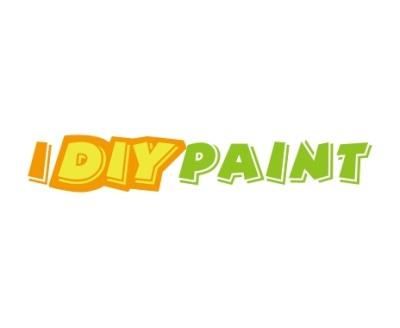 Shop Idiypaint logo