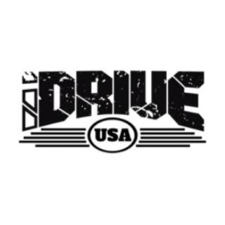 Shop iDRIVE USA logo