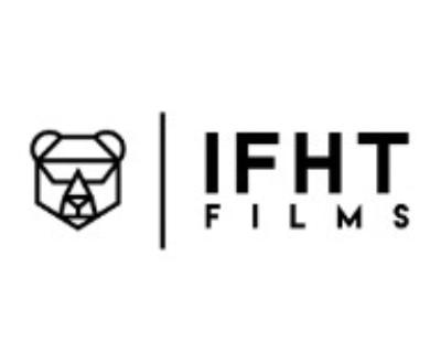 Shop IFHT Films logo