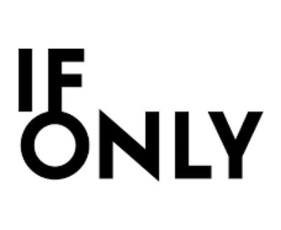 Shop IfOnly logo