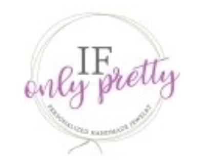 Shop IF Only Pretty logo