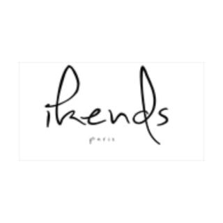 Shop Ikends Paris logo