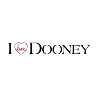 Shop I Love Dooney logo