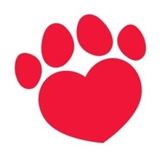 Shop Ilovepaws logo