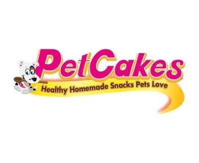 Shop  I Love PetCakes logo