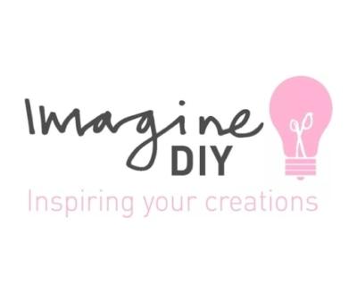 Shop Imagine DIY logo