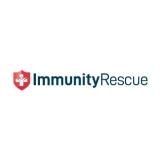Shop Immunity Rescue logo