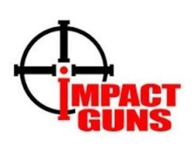 Shop Impact Guns logo
