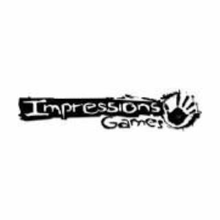 Shop Impressions Games logo
