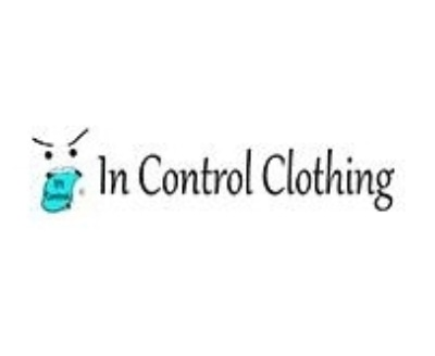 Shop In Control Clothing logo