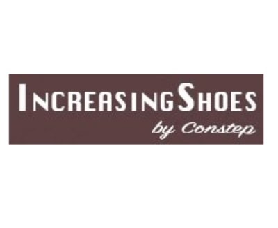 Shop Increasing Shoes logo