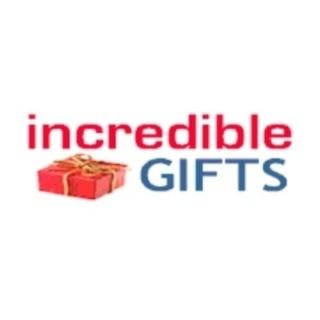 Shop Incredible Gifts logo