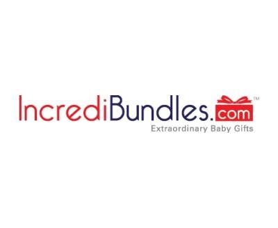 Shop IncrediBundles.com logo