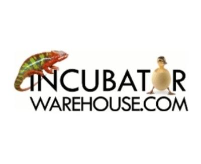 Shop Incubator Warehouse logo