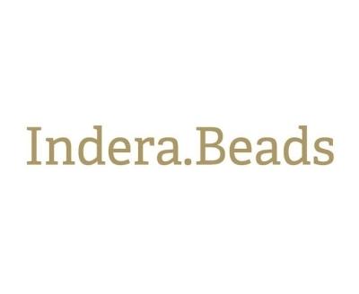 Shop Indera Beads logo