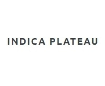 Shop Indica Plateau logo