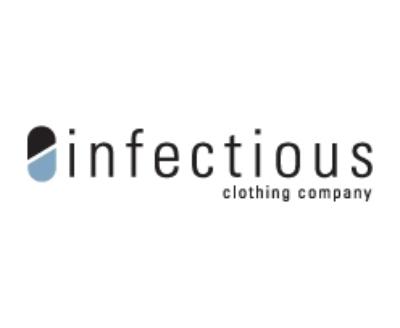Shop Infectious logo