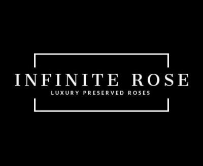 Shop Infinite Rose logo