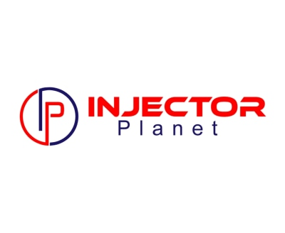 Shop INJECTOR PLANET logo