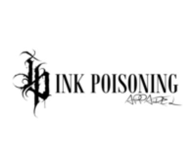 Shop Ink Poisoning Apparel logo