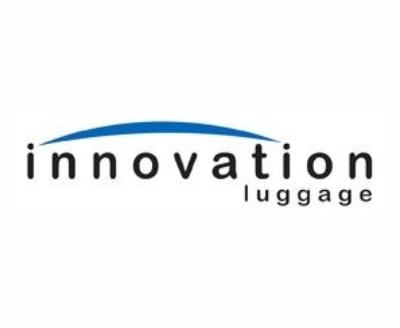 Shop Innovation Luggage logo