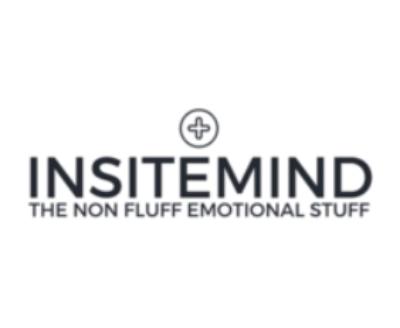Shop INSITE MIND logo