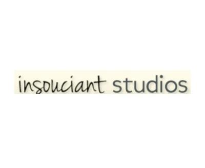 Shop Insouciant Studios logo