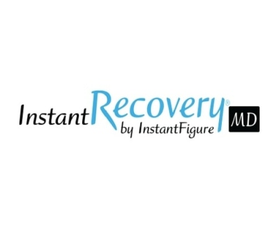 Shop InstantRecoveryMD logo