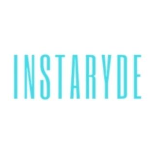 Shop InstaRyde logo