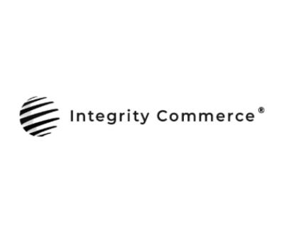Shop Integrity Commerce logo