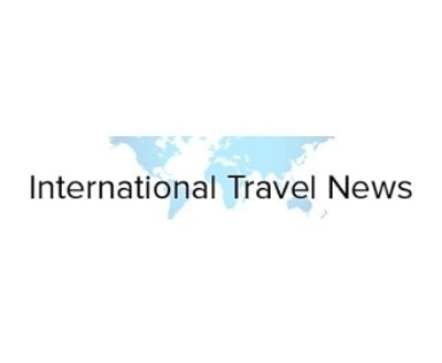 Shop International Travel News logo