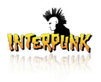 Shop Interpunk logo