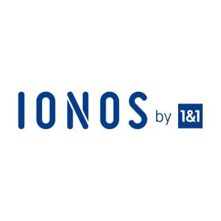 Shop IONOS logo