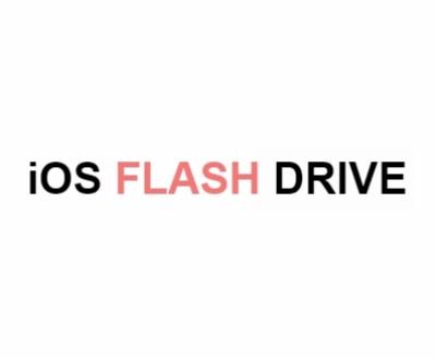 Shop IOS Flash Drive logo