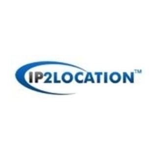 Shop IP2Location Geolocation Service logo