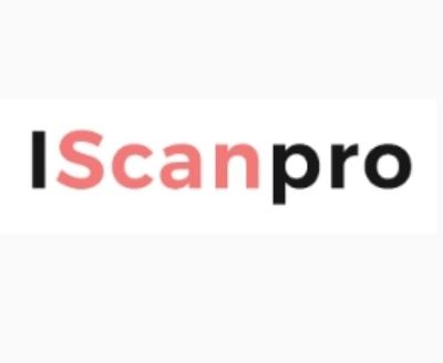 Shop iScan Pro logo