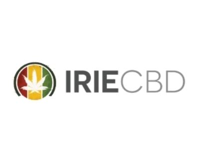 Shop Irie CBD logo