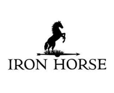 Shop Iron Horse Vineyards logo