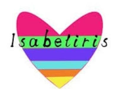 Shop Isabeliris logo