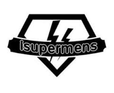 Shop Isupermens logo