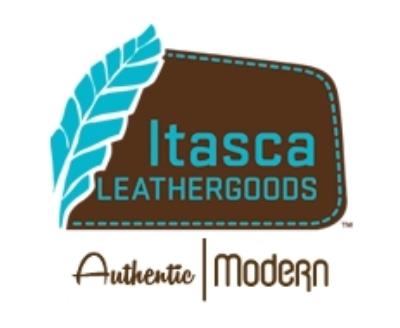 Shop Itasca Moccasin logo