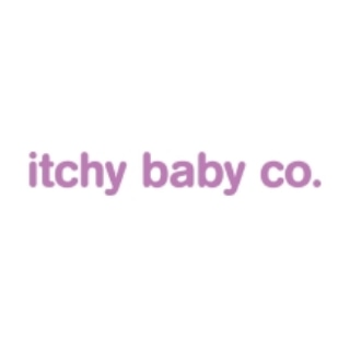 Shop Itchy Baby logo