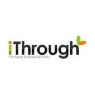 Shop iThrough logo