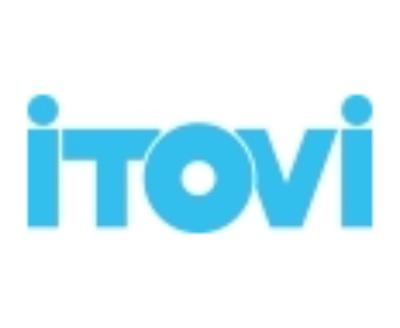 Shop iTOVi logo