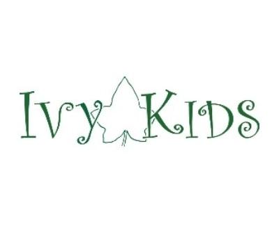 Shop Ivy Kids logo