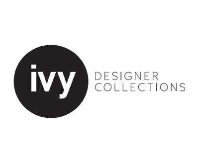 Shop Ivy Designer Collections logo