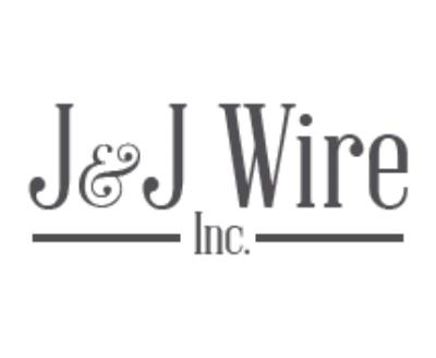 Shop J & J wire logo